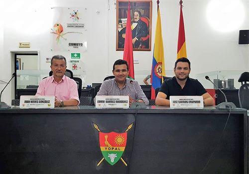 Concejo de Yopal aprueba alivios tributarios a morosos