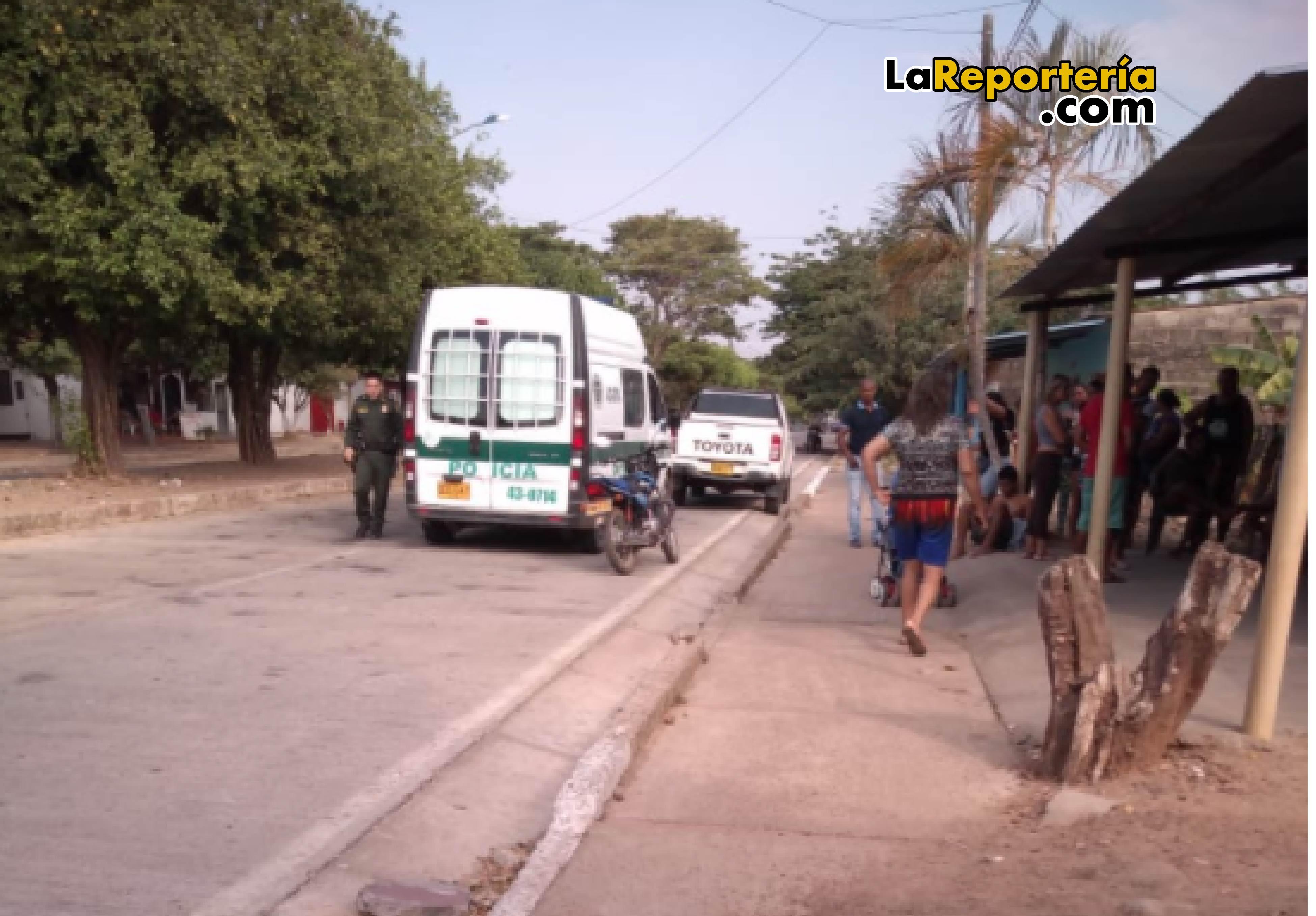 Muere mujer venezolana por golpes de su compañero sentimental
