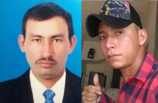 Recuperan cuerpos de ciudadanos del Morro que perecieron cuando ayudaban a controlar incendio