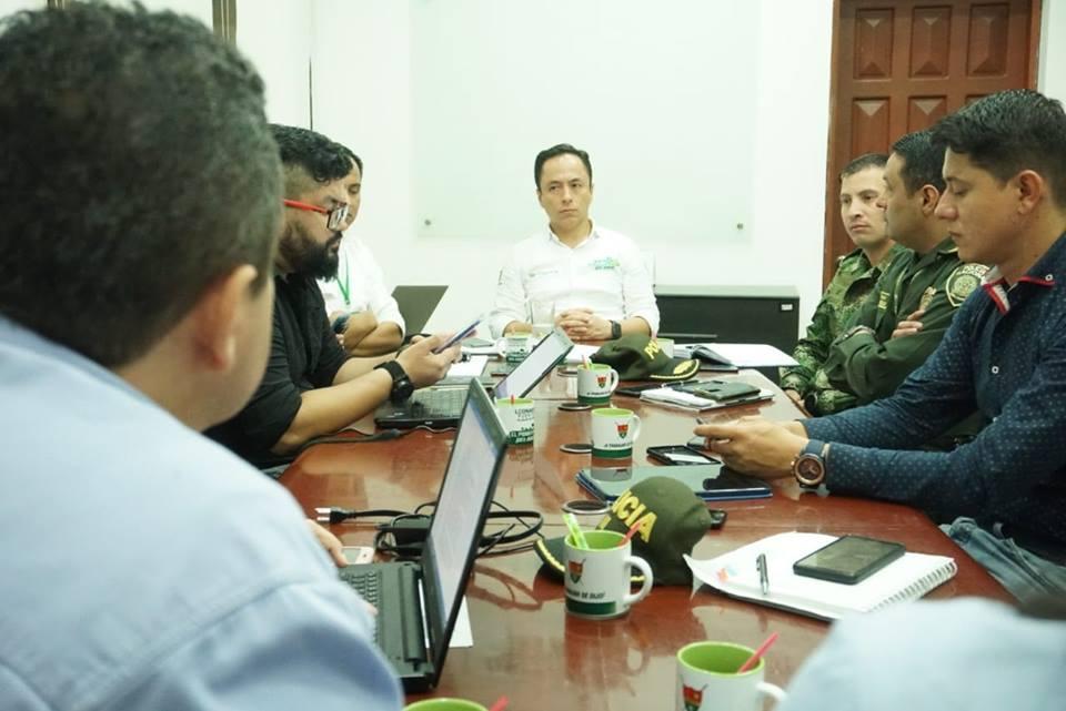 Alcaldía de  Yopal dará  recompensas por información   de actos delictivos