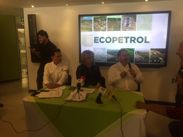 Ecopetrol aumentó extracción de petróleo y gas en Meta  y Casanare