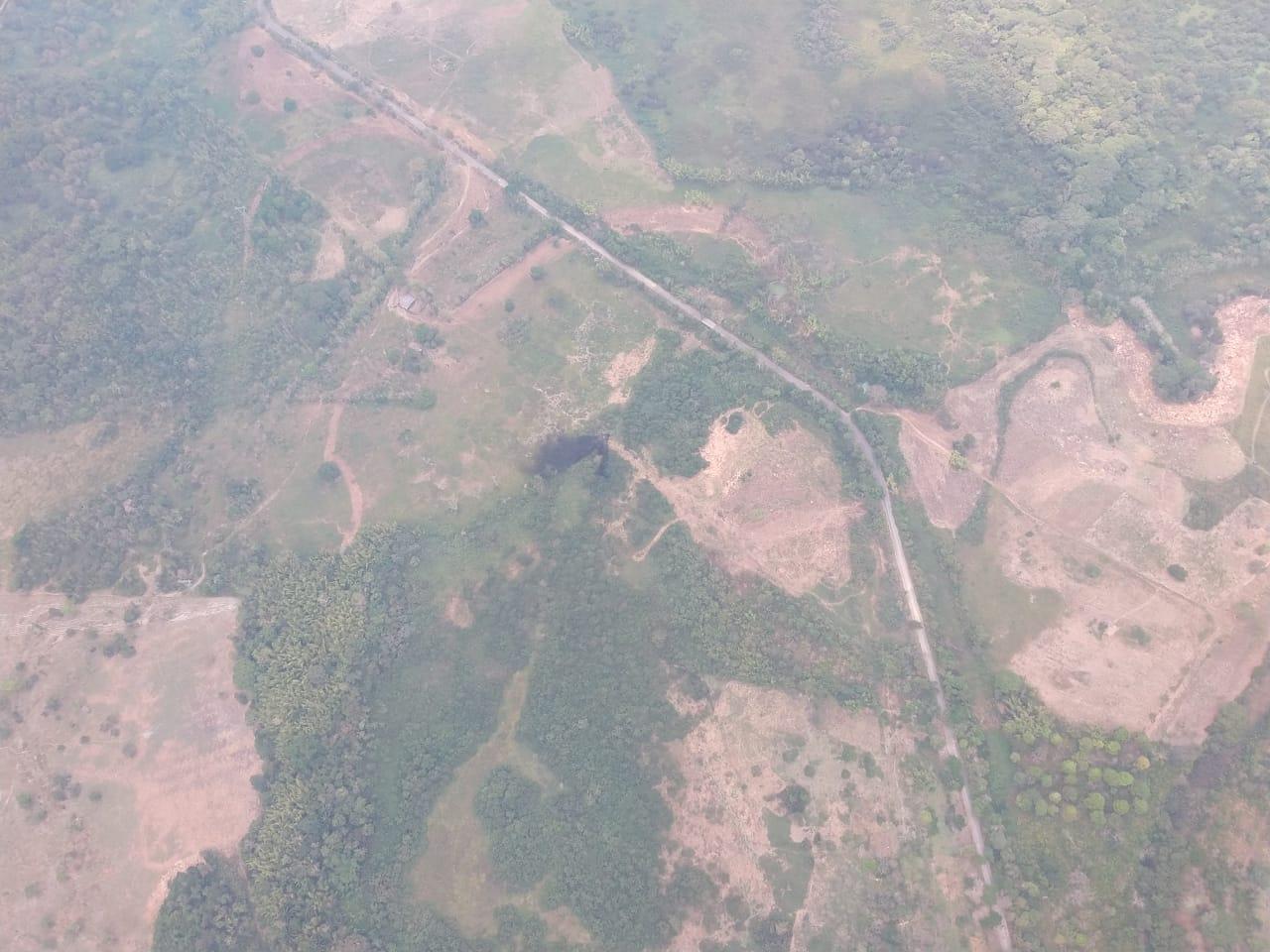Ecopetrol activó plan de contingencia por voladura de oleducto Caño Limón Coveñas