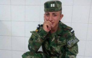 Muere en el Meta soldado de Paz de Ariporo