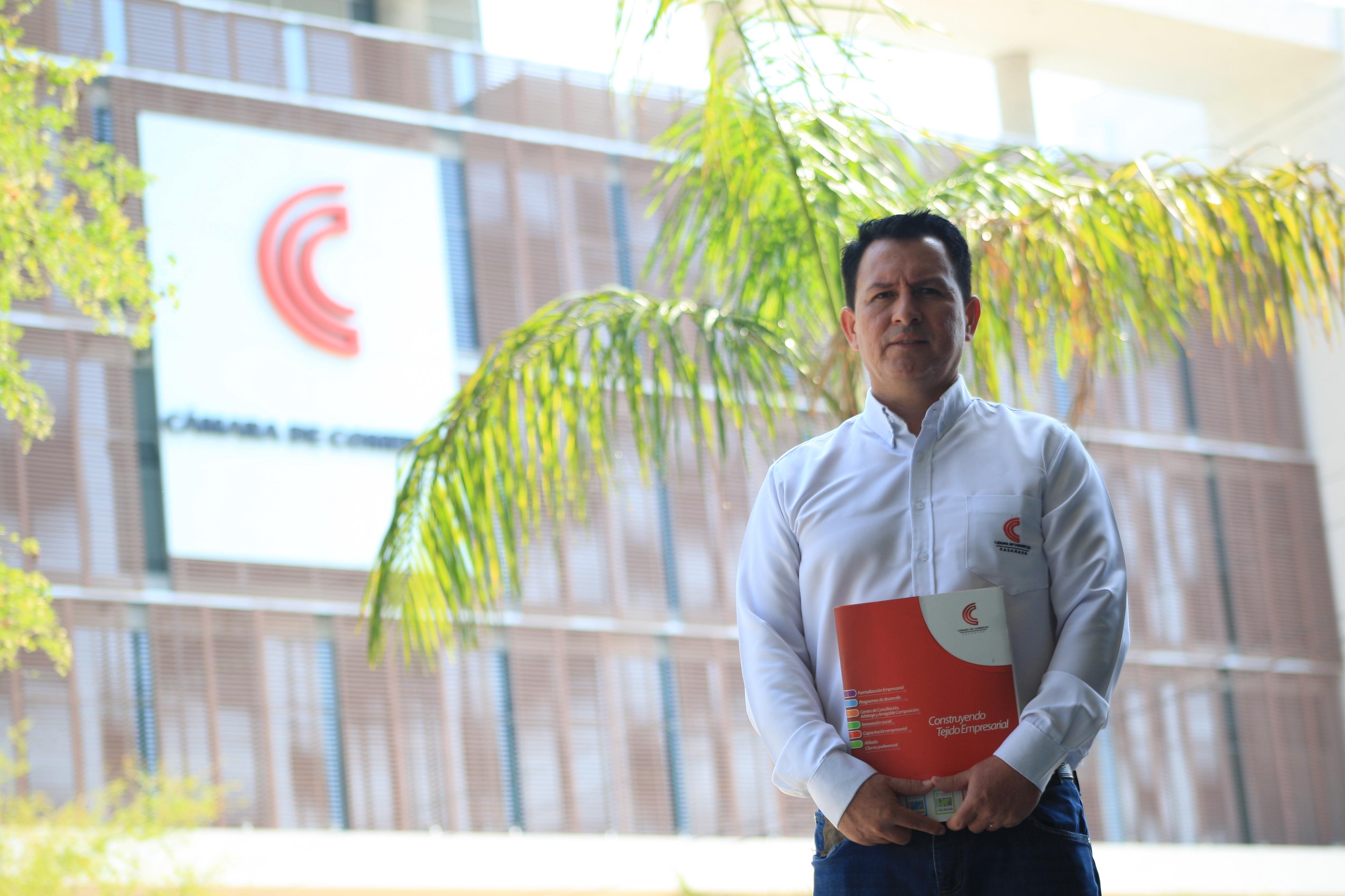 Empresarios de Casanare  respondieron ha llamado de la Cámara de Comercio