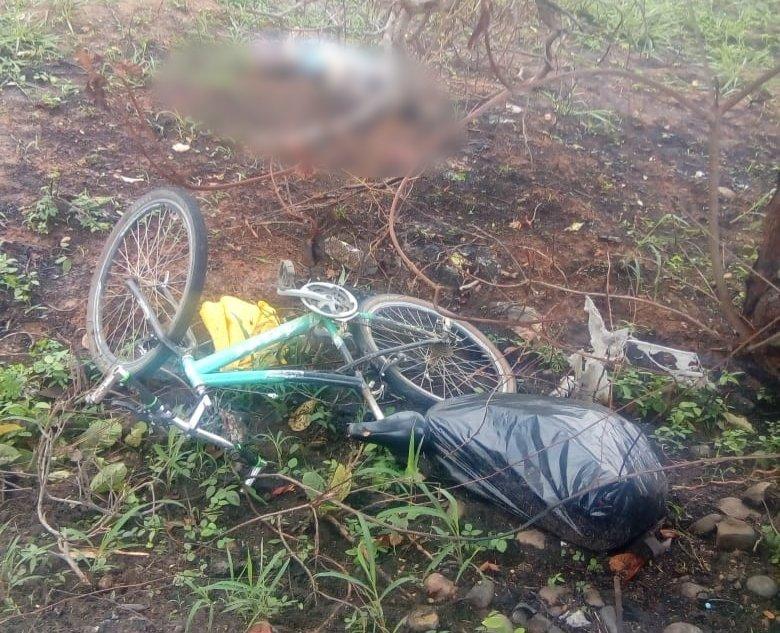 Muere ciclista en vía Morichal Yopal