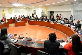 En comisión primera de Cámara acogen propuesta del gobierno de incremento en un 30 a 50 % regalías