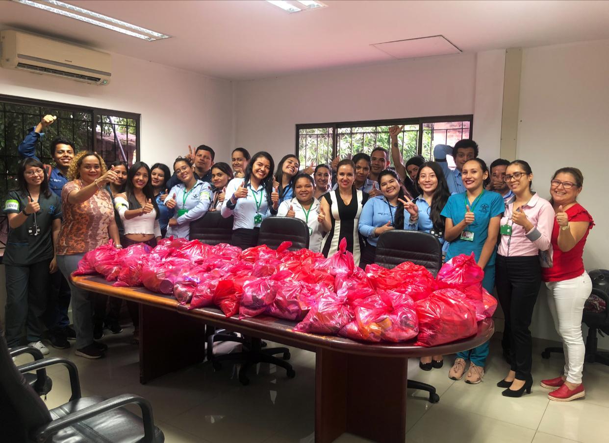 1.300 cupos para estudiar en el SENA  Casanare