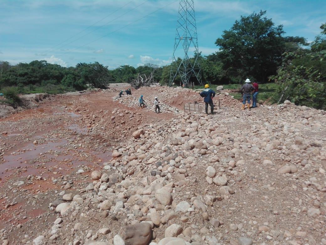 Reporte de ENERCA  sobre apagón en el Norte de Casanare