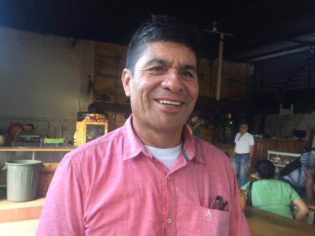 Víctor Eduardo Osorio nuevo aspirante a la alcaldía de Yopal