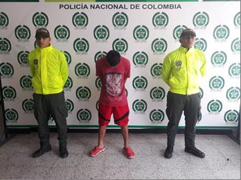 A la  cárcel por  reincidir en hurto en Casanare