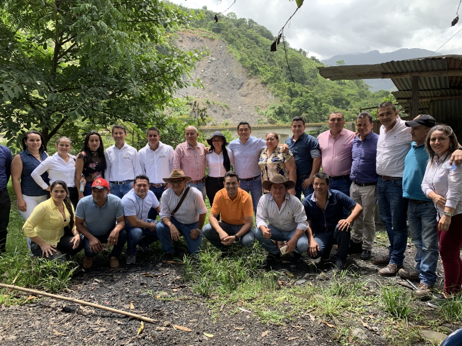 Dirigencia de Boyacá y Casanare piden del gobierno intervención en la vía del Cusiana
