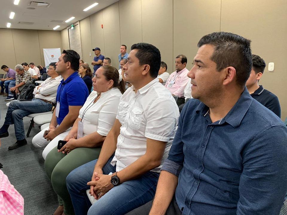 Presentan proyecto de supresión y liquidación de Ceiba