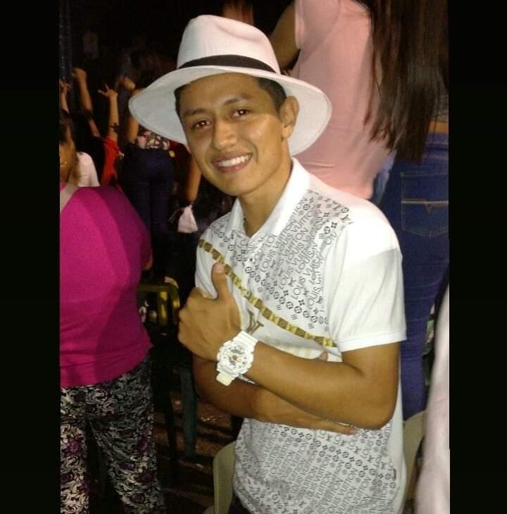 En Aguazul murió motociclista en accidente de tránsito