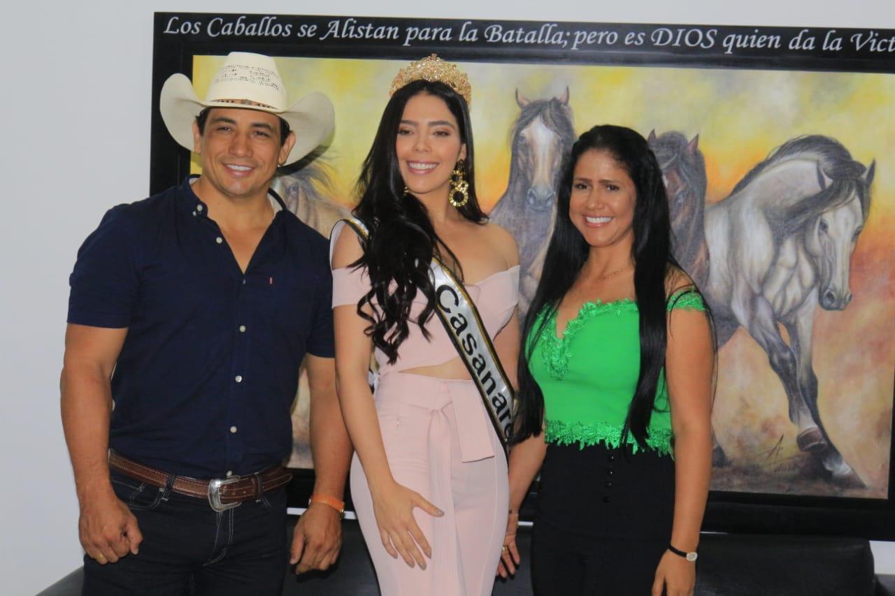 Casanare  estará en Reinado Nacional de la Belleza en Cartagena