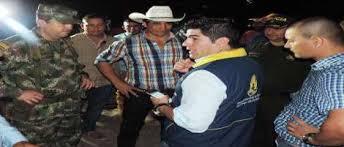 Alirio Barrera asegura que no ha sido notificado de suspensión de Leonardo Barón