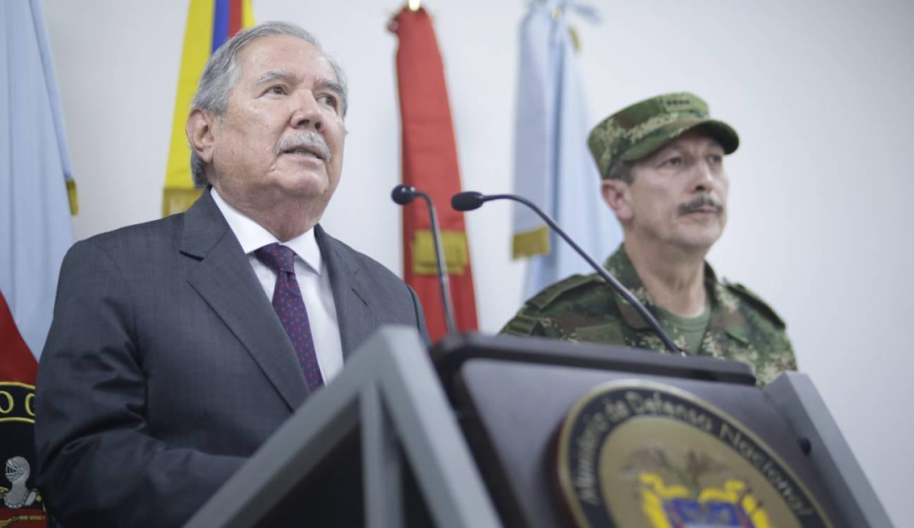 Ejército deberá hacer acto de perdón por falso positivo en Casanare