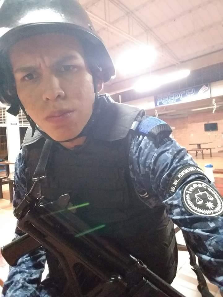 Muere guardia del Inpec en Yopal por herida con arma de fuego