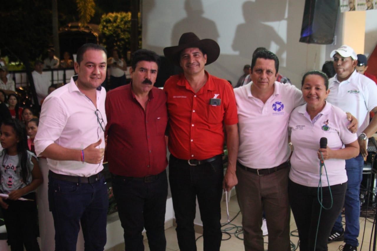 Apoyo contundente de Monterrey a propuesta de Marco Tulio Ruiz