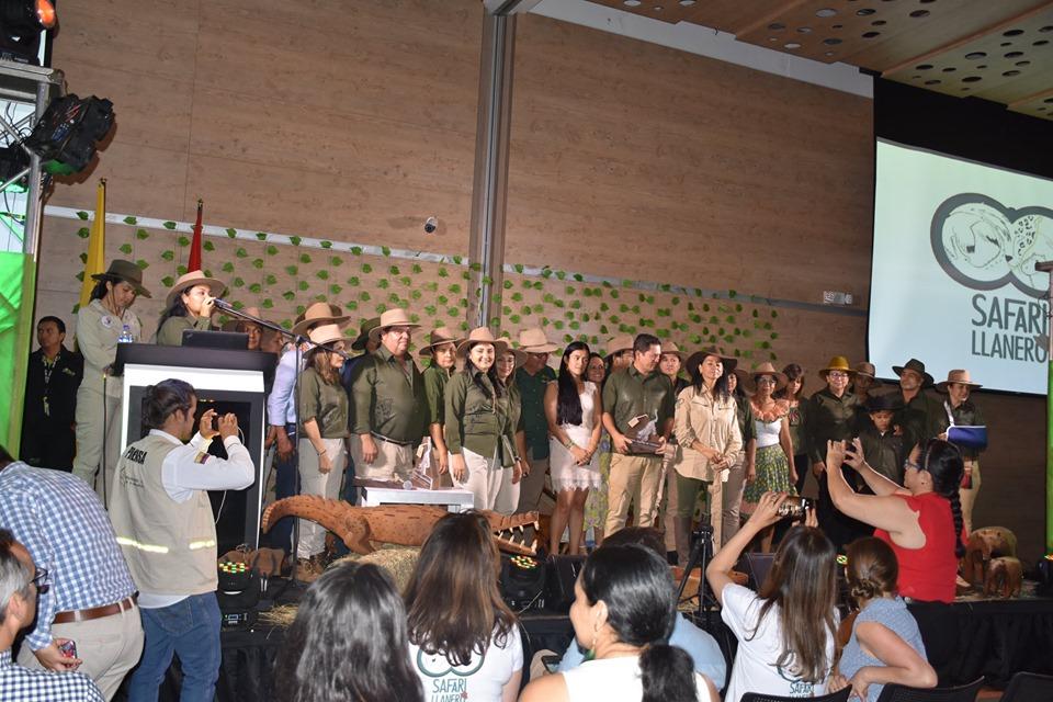 Safari llanero primero producto turístico de Casanare