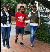 capturan  presunto homicida de mujer en Yopal