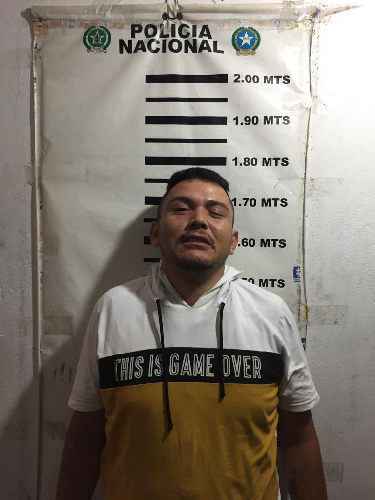 """Desmantelada la banda los """"Zorros"""" familia que vendía droga en Yopal"""