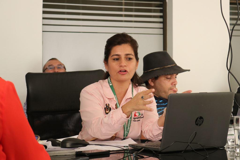Capresoca EPS seguirá vigilada en vigilancia especial de Supersalud