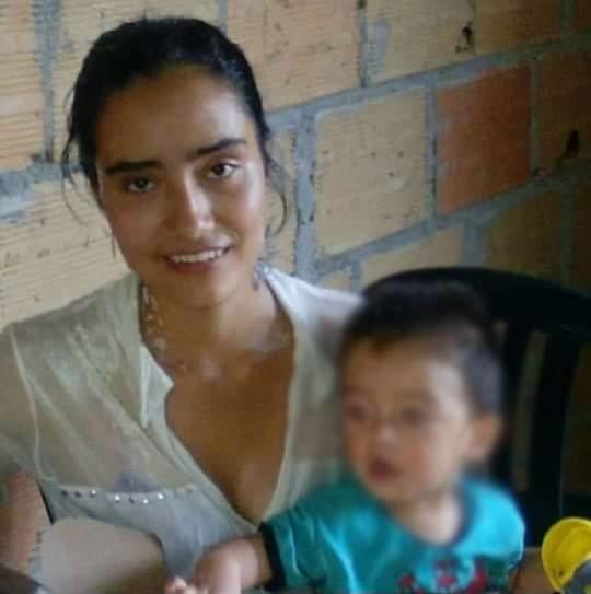 Muere madre y su hijo en Mata de Limón