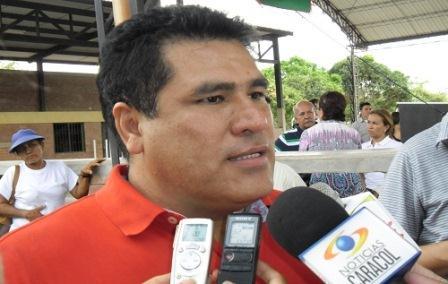 Nelson Mariño Velandia trasladado a la penitenciaría de la Guafilla