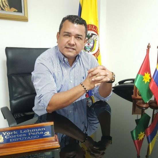 Presidente de la Asamblea denuncia supuesto plan para torpeder elección de nuevo contralor