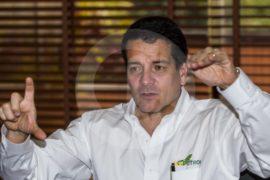 Felipe Bayón presidente de Ecopetrol